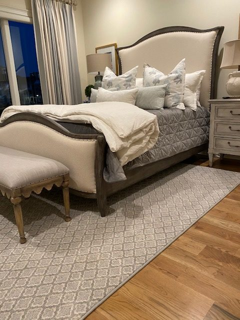 Elegant Rug Carpet | Degraaf Interiors