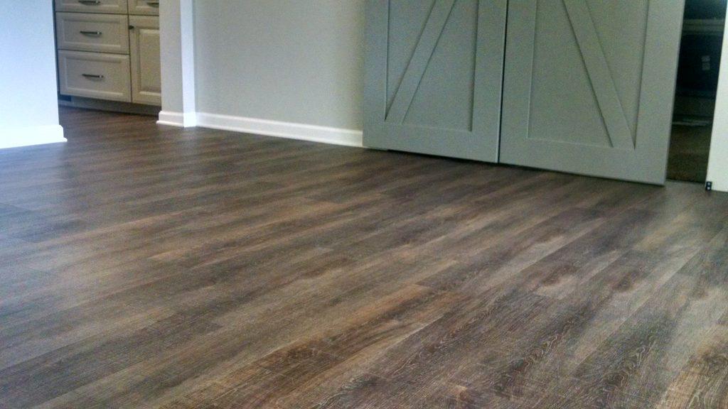 Waterproof & Looks Like Real Wood! Vinyl Flooring | Degraaf Interiors