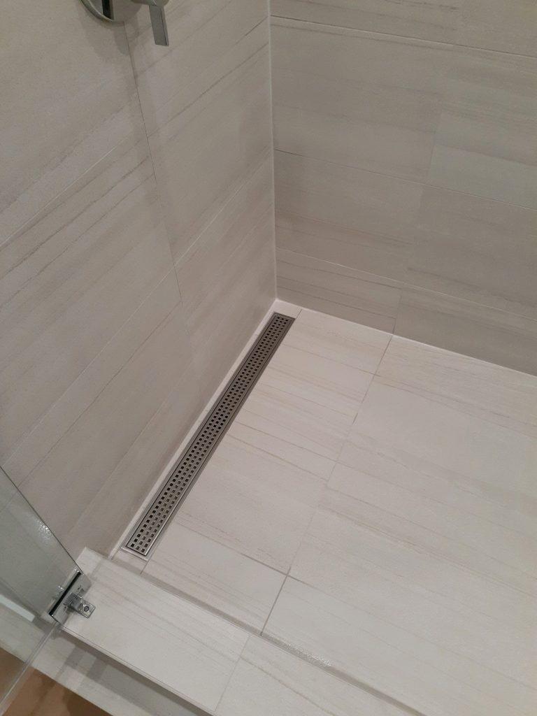 Tile – Shower | Degraaf Interiors