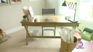 Home study | Degraaf Interiors