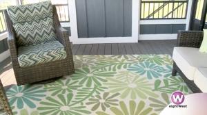 Area rug design | Degraaf Interiors