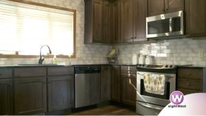 Kitchen interior design | Degraaf Interiors