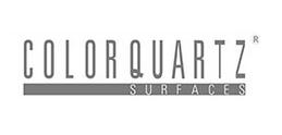 color quartz | Degraaf Interiors