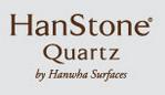 hanstone quartz | Degraaf Interiors
