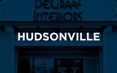 DeGraaf Interiors Hudsonville