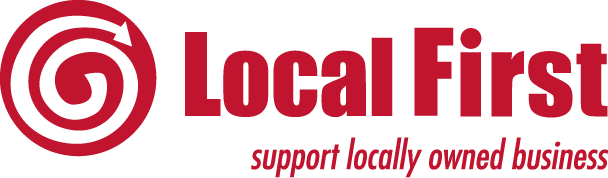 Local First support locally owned business | Degraaf Interiors
