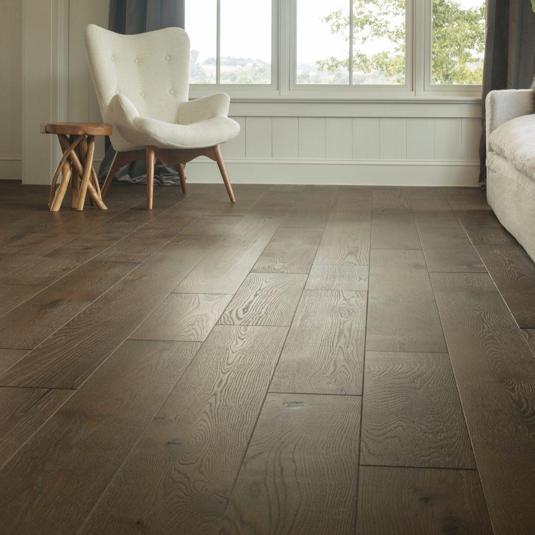 Buckingham flooring | Degraaf Interiors