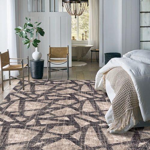 Rug for bedroom | Degraaf Interiors