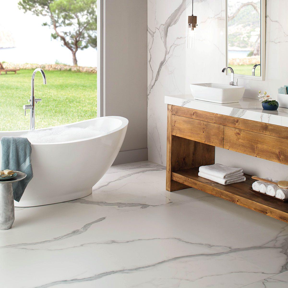 Bathroom tiles | Degraaf Interiors